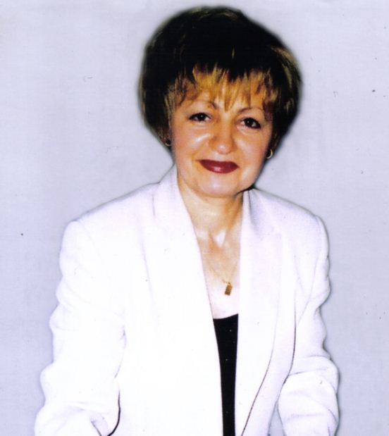 Marija Marinović-Ređep